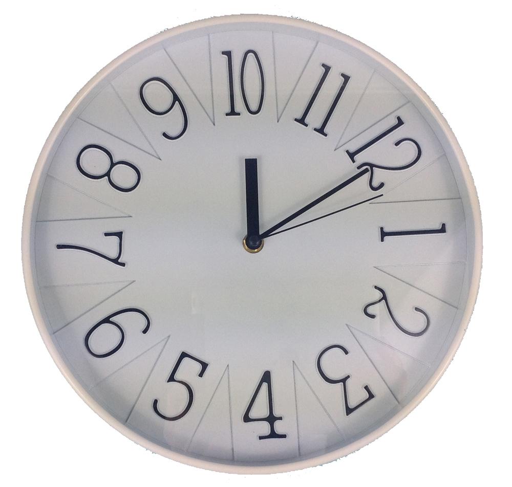 Dettagli su Orologio Parete Design Novità 30 cm Moderno da Cucina Soggiorno  Decorazione